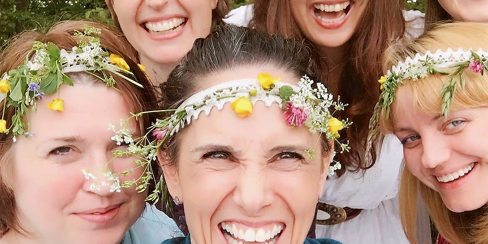 Rose Collective - Weekly Sisterhood Circles