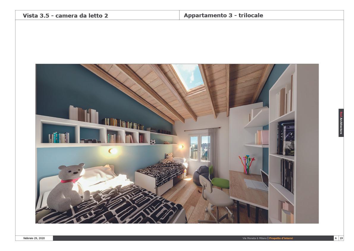Camera da letto (2)
