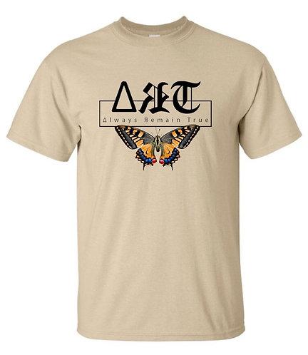 Art butterfly T-Shirt