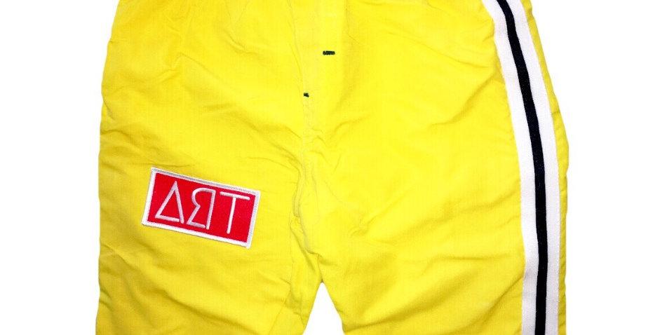 little ∆ЯT pants
