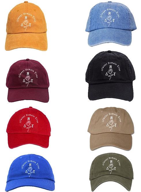 (∆)lways (Я)emain (T)rue Dad Hats
