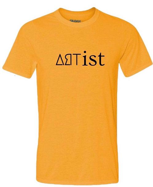 ∆ЯTIST  T-Shirt