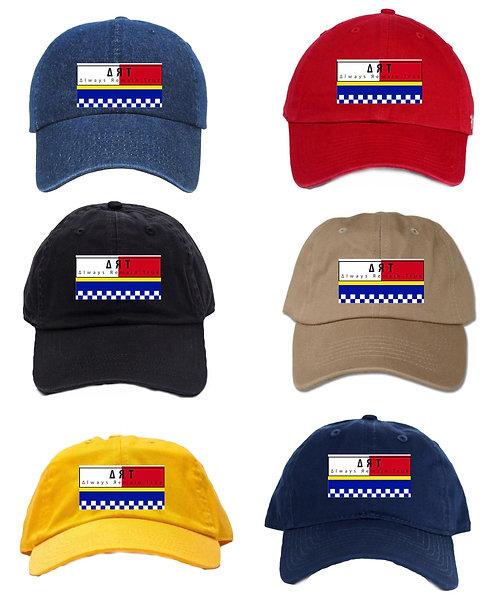 ∆ЯT Dad Hat