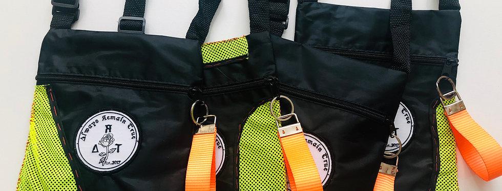 unisex shoulder bags
