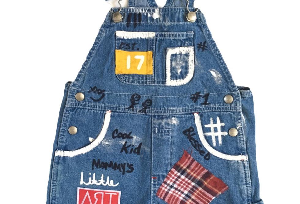 jean jumper