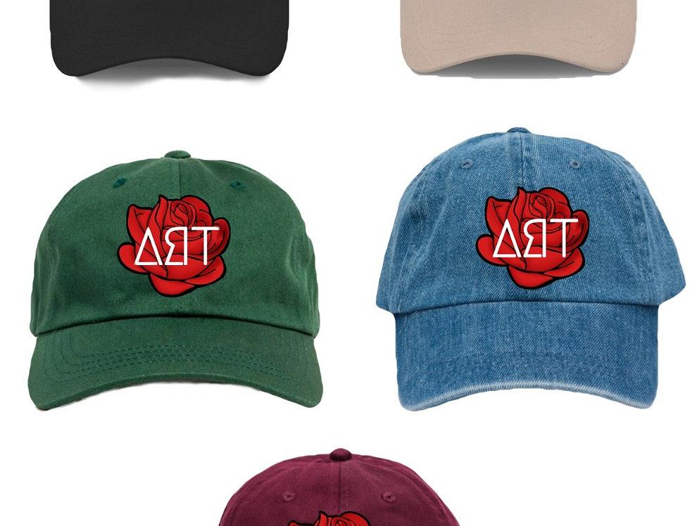Rose Art hat