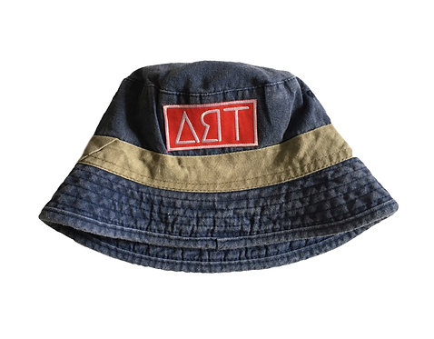 jean baby ∆ЯT bucket hat