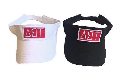 visor ∆ЯT hats