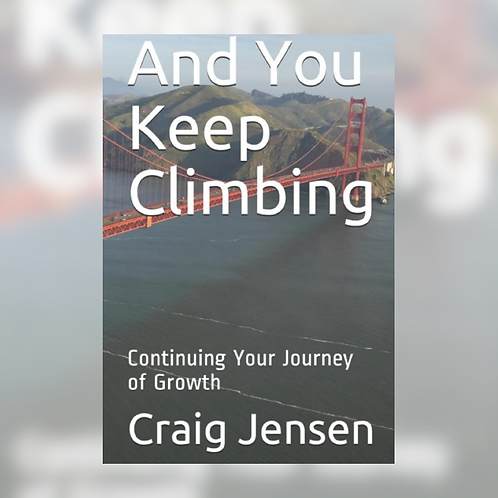 And You Keep Climbing