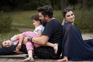 Familenfotografin Familienshooting Kinder
