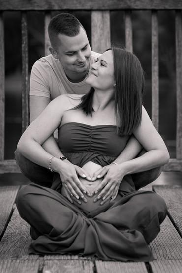Babybauchshootin Bellyshooting Pregnancy Fotografin Braunschweig Spotlight Moments