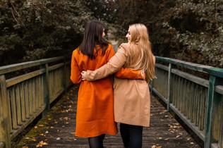 Freundschaftsshooting Freundinnenshootin