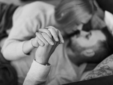Paarfotografie Homestory Lovestory Coupl