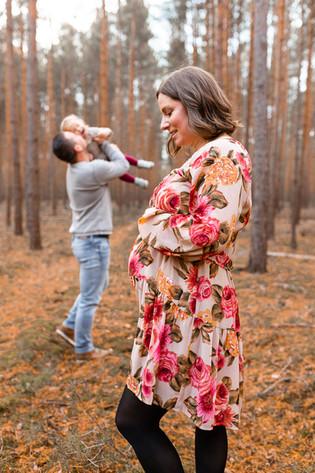 Babybauch Babybauchshooting Bellyshootin