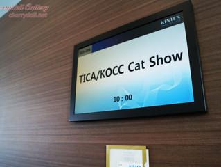 TICA CATSHOW(2013.04.17)