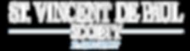 SVDP Logo Transparent white.png