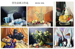 7-Mr Guofu Li's students work
