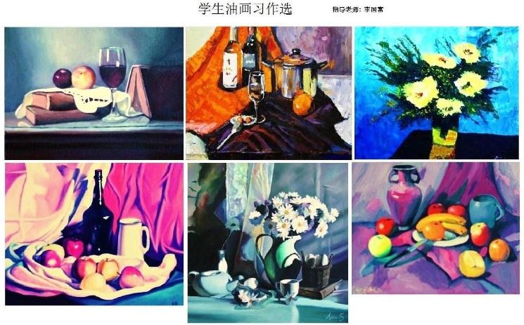6-Mr Guofu Li's students work