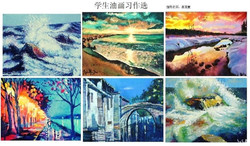 5-Mr Guofu Li's students work