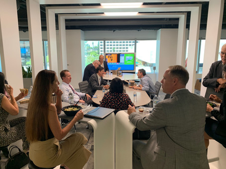Highrise Launches Regional Group Meetings