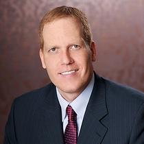 Photo of Patrick Chylinski