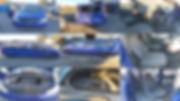 MERCEDES-BENZ VITO W639 VAN PARTS