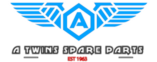 A-Twin's Spare Parts-European Car Parts Logo