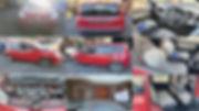 FIAT PANDA CAR PARTS