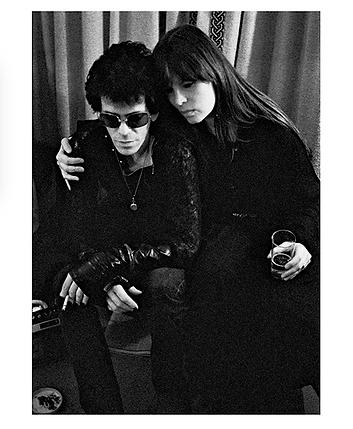 LouReedAndNico_BlakesHotel_London1975(c)