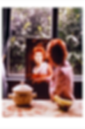 BowieInMirror_HaddonHall_UK1972(c)MickRo