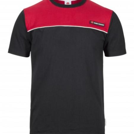 MF Black/Red T-Shirt
