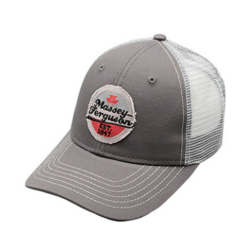 MF Circle Patch Cap