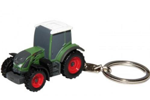 Fendt 516V Keychain