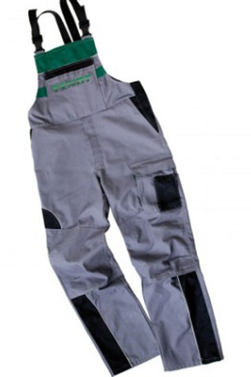 Fendt Adult Overall