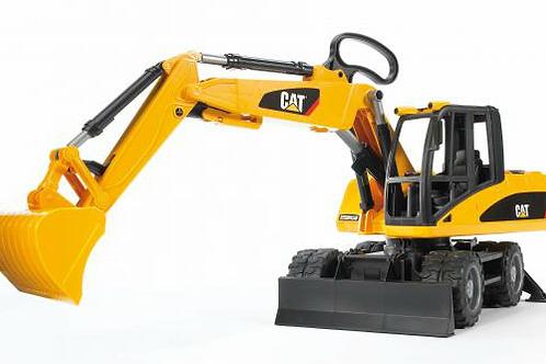 CAT Wheeled Excavator (Bruder)