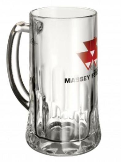 MF Beer Tankard