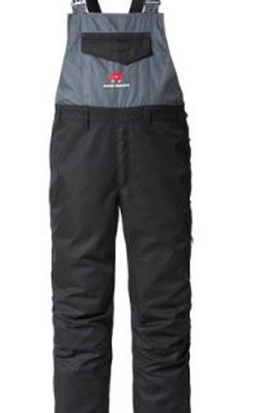 MF Grey/Black Overalls