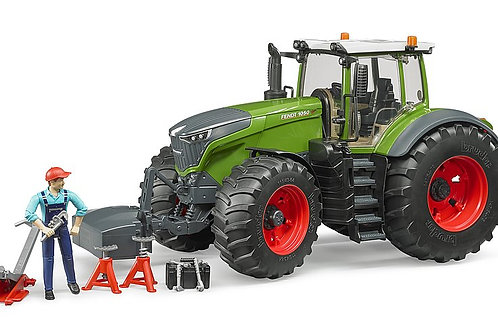 Fendt 1050 Mechanics Set (Bruder)