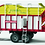 Thumbnail: Pottinger Jumbo 6600 Forage Wagon (Bruder)