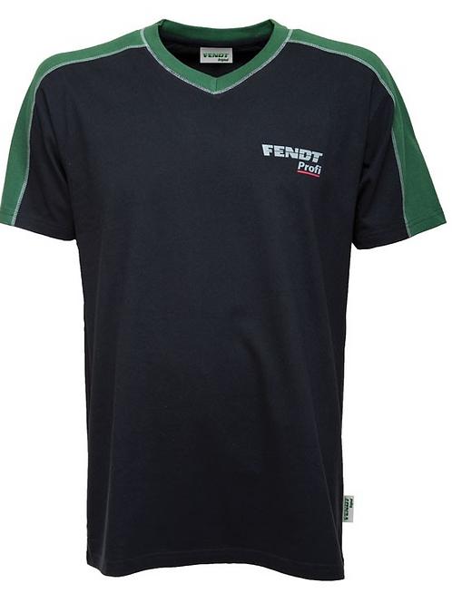 Men's Black Profi T-Shirt