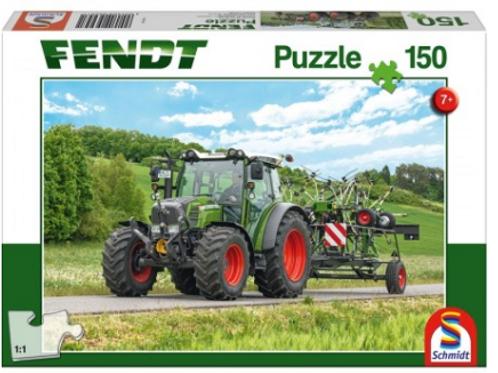 Fendt 150-pc Puzzle