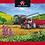 Thumbnail: MF Cartoon Puzzle 2 35-pc Set