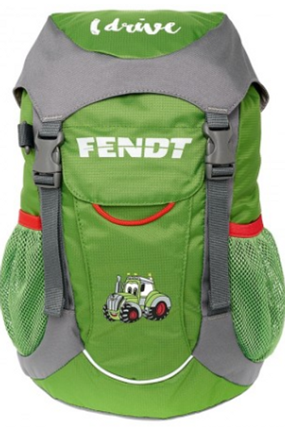 Fendt Kid's Backpack/Diaper Bag