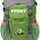 Thumbnail: Fendt Kid's Backpack/Diaper Bag