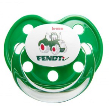Fendt Soother 2-pk (6-18 mths)