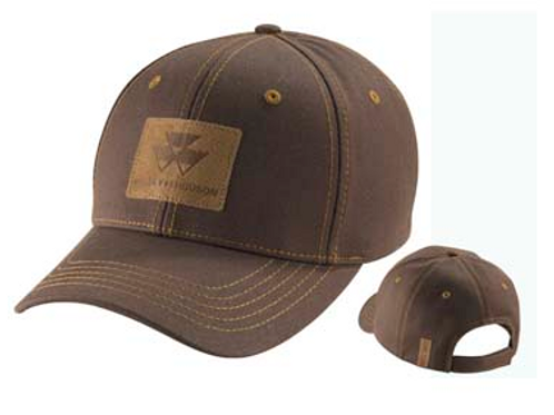 MF Brown Cap