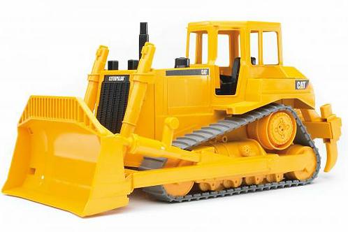 CAT Crawler Tracks Bulldozer (Bruder)