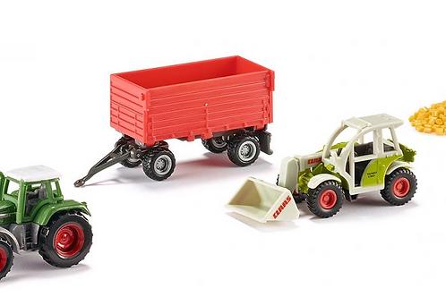 Fendt Agricultural Gift Set