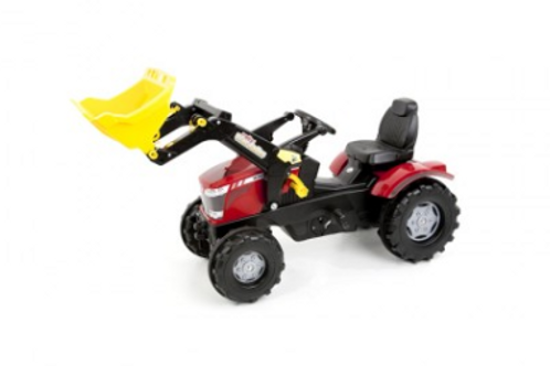 MF 8650 Pedal Tractor (Rubber Tires)