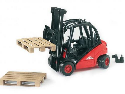 Linde H30D Forklift (Bruder)
